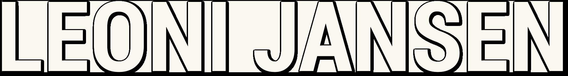 Leoni Jansen