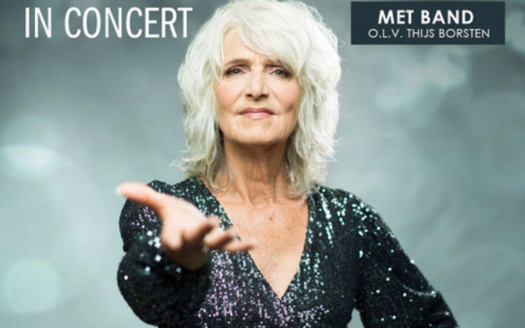 Koop je tickets voor 'Leoni Jansen in concert'